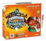 Skylanders Giants Booster Expansion Pack Nintendo 3DS IT IMPORT