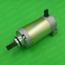 New Yamaha ATV Starter Motor For Raptor 250 YFM25R 2008 2009 2010 2011 2012 2013