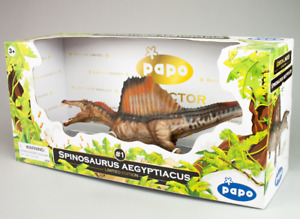 2020 New Papo Dinosaur Toy / figure Spinosaurus Aegyptiacus  Limitierte Auflage