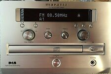 Marantz CR601 CD Receiver
