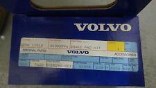 Genuine Volvo Front Brake Pads 31302996