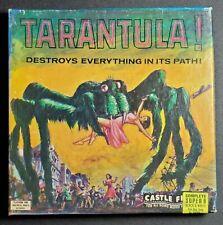 TARANTULA! SUPER 8 FILM w/ OG BOX-COMPLETE EDITION-CASTLE No. 1027