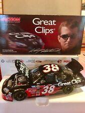 1:24 NASCAR Kasey Kahne #38 Great Clip  2005 Action Diecast