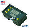 AC 110V 220V Timer Cycling Module Digital Display Time Delay Relay Timing Switch