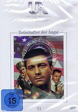 DVD NEU/OVP - Botschafter der Angst - Laurence Harvey & Frank Sinatra