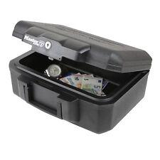 Master Lock L1200 Feuerfeste Dokumentenbox 36,2 x 28,4 x 15,5 cm