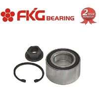 FKG1126 -  FORD FOCUS FRONT WHEEL BEARING KIT 98-05