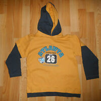 tolles Sweatshirt in Gr 116 von Topolino