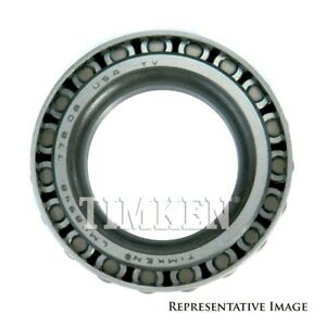 Wheel Bearing-RWD Timken 14125A