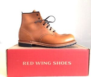 Red Wing Beckman Chestnut 9013    7 1/2