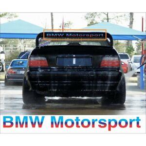 Sticker E36 GT Class 2 LTW  for BMW MOTORSPORT STICKER E30 M3 E36 E46 All BMW