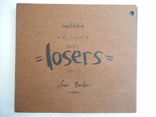 SENTRIDOH : THE ORIGINAL LOSING LOSERS - [ CD ALBUM ] --> PORT GRATUIT
