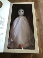 Little Apple Doll Sine In Box Hot Topic Rare Hard To Find Goth Gothic