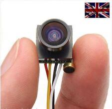 TELECAMERA FPV Board 600TVL PAL 1.8 mm CMOS 170 Gradi Wide Angle 3.7-5V SUPER LEGGERO