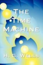 The Time Machine (Paperback or Softback)
