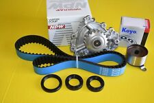Performance Timing Belt & Water Pump Kit CRV 97-01 Integra 94-01 B18B B20