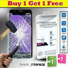 Tempered Glass Film Screen Protector Cover For Asus ZenFone Pegasus 4A