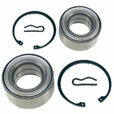 Citroen XM (Y4) 1997-2000 Left or Right Wheel Bearing Kits Pair