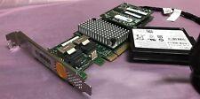 Dell LSI MegaRAID SAS 9265-8i RAID Controller Card 0/70MJ8 High Profile PCIe x8