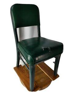 Steelcase Tanker Chair vintage  Industrial Office Chair