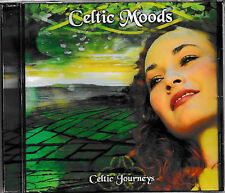 Celtic MOODS-Celtic journeys/Most Beautiful Voices in Celtic Music CD NUOVO + OVP!