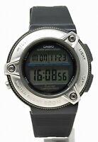 Orologio Casio dw-295 electro luminescence watch vintage clock digital montre