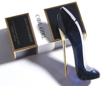 Cool Girl Perfume by Carolina Herrera 2.7 oz Eau De Parfum Spray Sealed Box Sexy