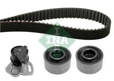 INA Kit Cinghia Distribuzione Per Alfa Romeo 147 156 166 Gt Gtv Spider 530055910