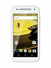 Motorola XT1526 Sprint (No Contract)  4g LTE CDMA Moto E White