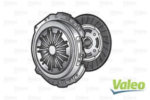 Valeo Clutch Kit 826731 fits Audi A3 2.0 TDI (8P1) 103kw, 2.0 TDI (8P1) 125kw...
