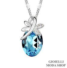 Collana Donna con Ciondolo Crystal Swarovski Elements - G168