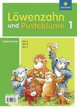 Löwenzahn und Pusteblume - Ausgabe 2009: Leselernbücher A, B, C als Paket: Lesel