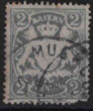 Flags, National Emblems Decimal Used European Stamps