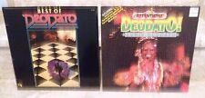 Deodato LP Sammlung / 2 LP's