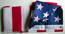 "ONE U.S.A. FLAG, 36""x 60"", 91.5 cm x 152.5 cm, UNUSED"