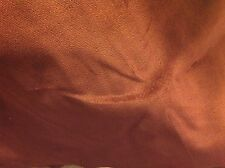 Brown Corduroy Cotton Blend Fabric 44 inches wide 1 yard