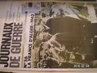 ** Journaux de Guerre n°56 La France d'Alger 1943