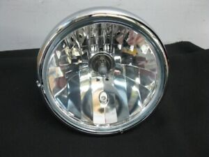 Moto Guzzi V11 Le Mans Nevada Breva Complete Headlight Assembly GU32740511