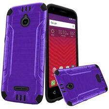 Étuis, housses et coques noirs en silicone, caoutchouc, gel pour téléphone mobile et assistant personnel (PDA) Alcatel
