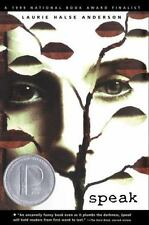 Speak, Anderson, Laurie Halse, Acceptable Book