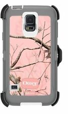 OtterBox Defender Series Cover for Samsung Galaxy S5 - AP Pink