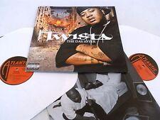 TWISTA - THE DAY AFTER 2X LP + INSERT MINT / UNPLAYED!!! ORIGINAL U.S ATLANTIC