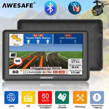 """7""""AWESAFE GPS Navi Navigation PKW Navigationsgerät mit Rückfahrkamera EU Karte"""