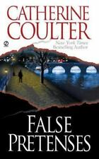 False Pretenses (Contemporary Romantic Thriller), Catherine Coulter,0451199685,