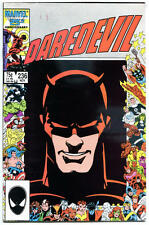 DAREDEVIL #235 236 237, 239 240, NM, Mr Hyde, Claw, 1964, more in store,5 issues