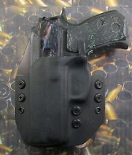 Hunt Ready Holsters: CZ 75 P01 LH OWB Holster