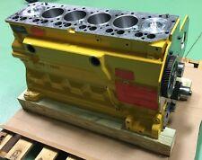 6068 6068T JOHN DEERE DIESEL INDUSTRIAL SHORTBLOCK SHORT BLOCK ENGINE REMAN
