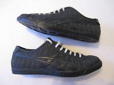 0127c764a0c4 NEW Asics Onitsuka Tiger Coolidge Low HN8L2 1690 mens casual shoe black 9 US