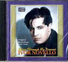 IVOR NOVELLO Shine through My Dreams CD Sealed