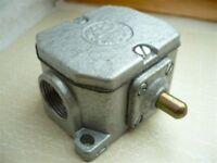 Interruptor Final Contacto de Encendido Teclas Robotron Sistema Gwu 1 Unidad VEB